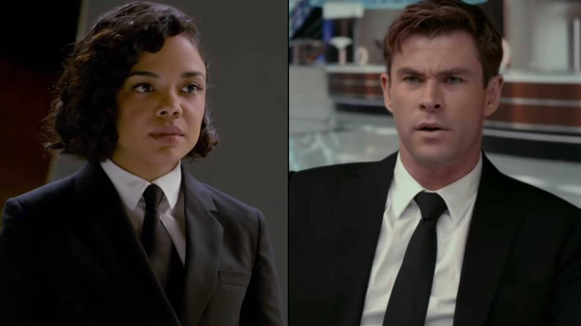 The Memes About Men In Black International Are Almost As