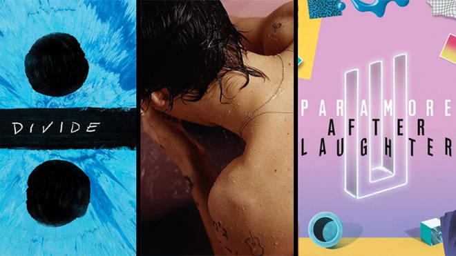Quizzes - Harry Styles - Artists - Music - PopBuzz