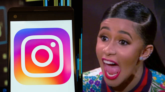 Instagram accidentally rolled out a new update and everyone hated it