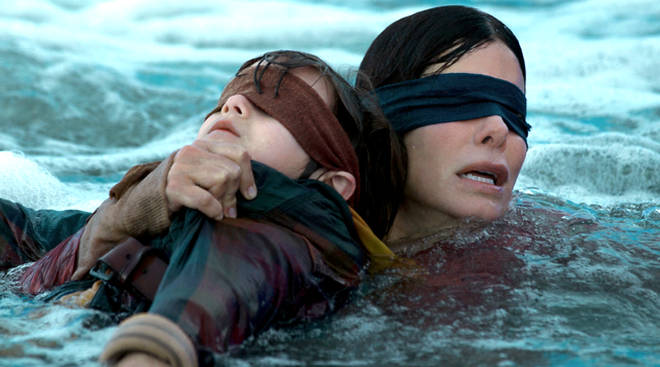 Will there be a Bird Box sequel on Netflix?