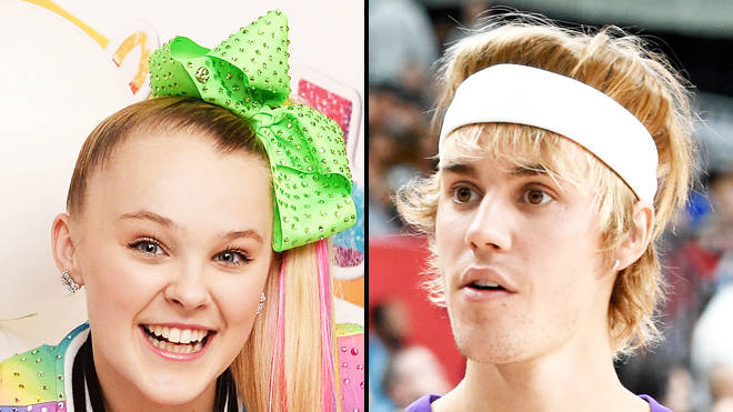 "The Jojo Siwa and Justin Bieber ""burn it"" car feud explained"