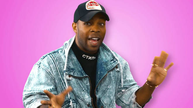 Todrick Hall - PopBuzz Interview