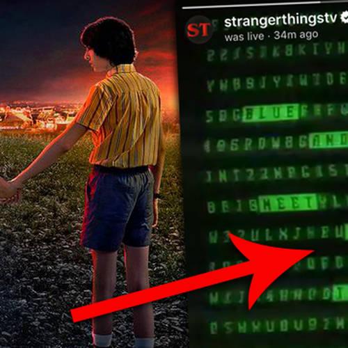figurative language in the stranger