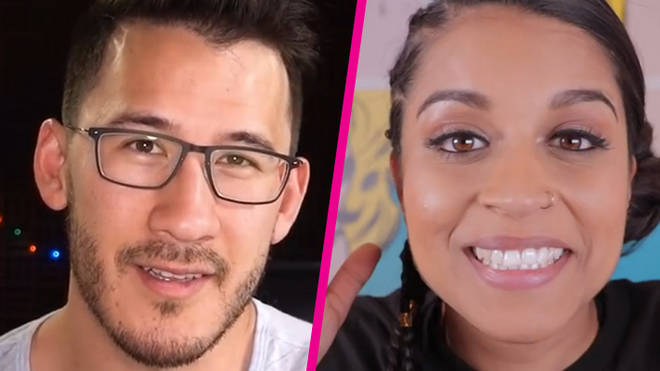 Lilly Singh and Markiplier named most charitable creators