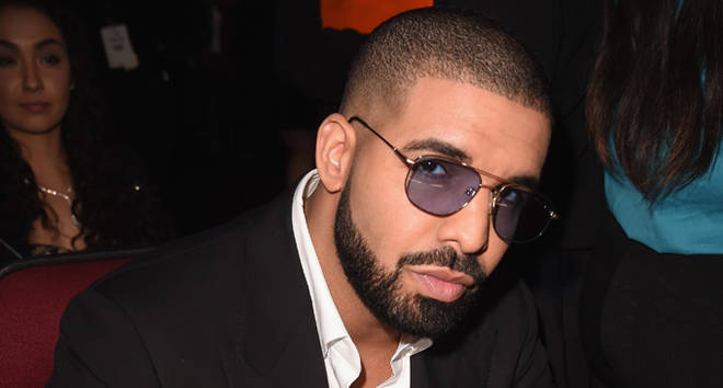 Recording artist Drake attends the 2016 American Music Awards at Microsoft Theater on November 20, 2016 in Los Angeles, California