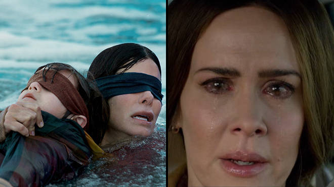 Would you survive in 'Bird Box'? - QUIZ