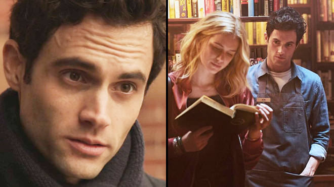 YOU Netflix: 19 differences between the series and the book