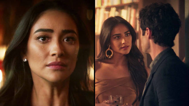 YOU Netflix: Shay Mitchell steals the show as Peach Salinger
