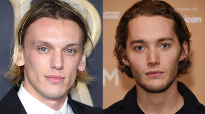 Jamie Campbell Bower and Toby Regbo join the cast of the Game of Thrones prequel
