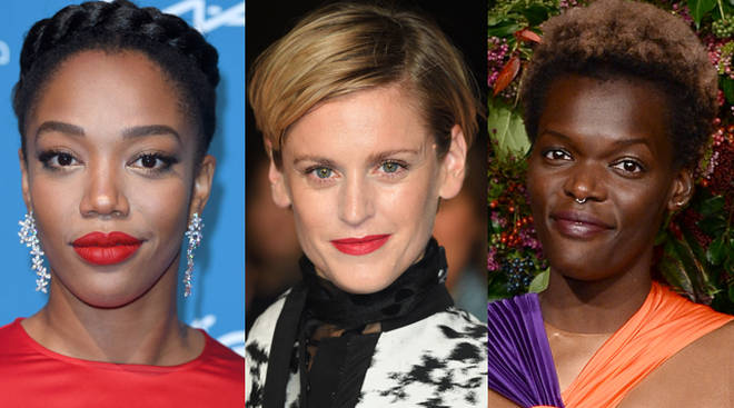 Naomi Ackie, Denise Gough and Sheila Atim join the cast of the Game of Thrones prequel