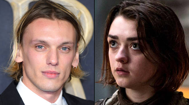 Game of Thrones prequel cast includes Toby Regbo, Jamie Campbell Bower and Naomi Ackie