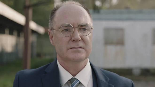 Warden Norton
