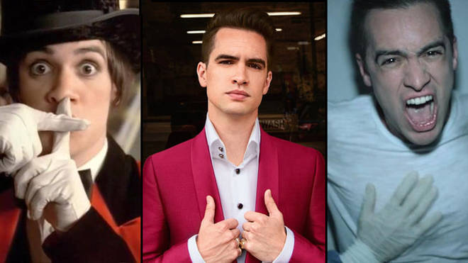 All 71 Panic! At The Disco Songs Ranked From Worst To Best - PopBuzz
