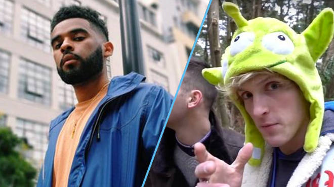 YouTube restricts Nathan Zed's video about Logan Paul