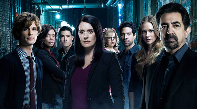 Criminal Minds will end at CBS after 15 seasons