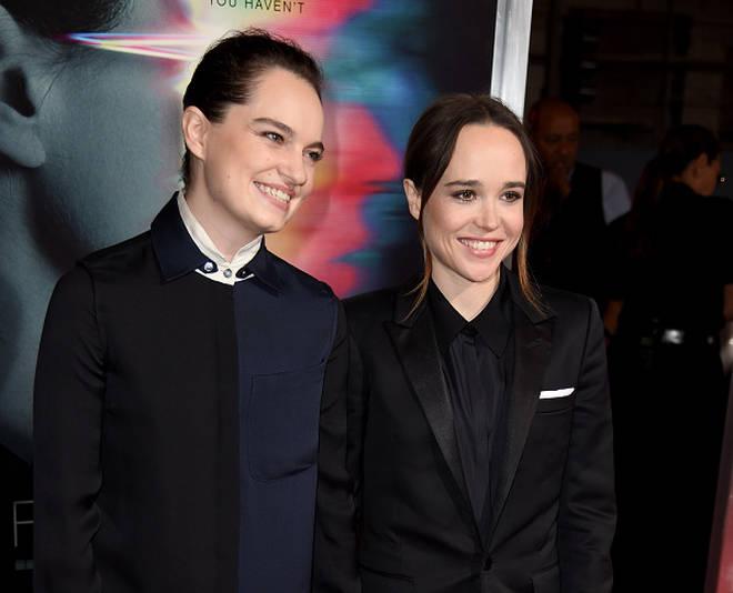 Ellen and Emma