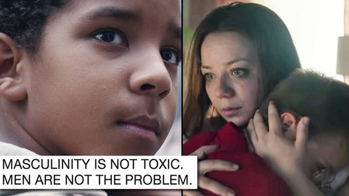 The internet is divided over this Gillette ad about toxic
