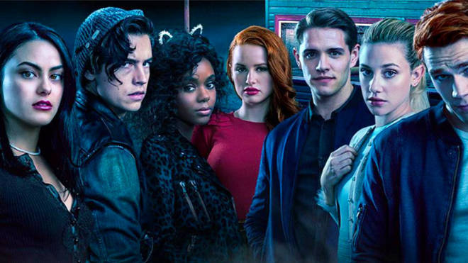 Riverdale season 3 release date cast trailers and everything you riverdale season 3 m4hsunfo Images