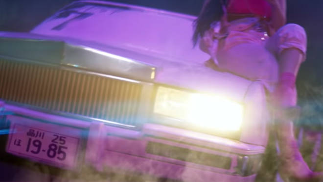 Ariana Grande's '7 rings' video: 'thank u, next' album release date