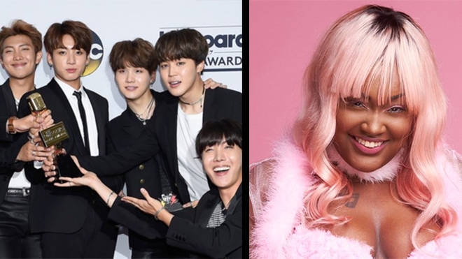 BTS & CupcakKe