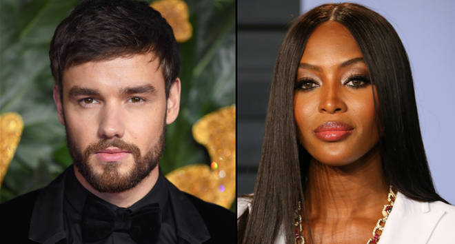 Liam Payne arrives at The Fashion Awards 2018/Naomi Campbell attends the 2018 Vanity Fair Oscar Party