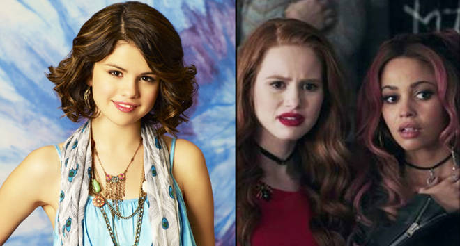 Selena Gomez stars as Alex Russo on Disney Channel's 'Wizards of Waverly Place.'/Riverdale Choni