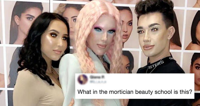 james charles jeffree star jaclyn hill flashback mary memes