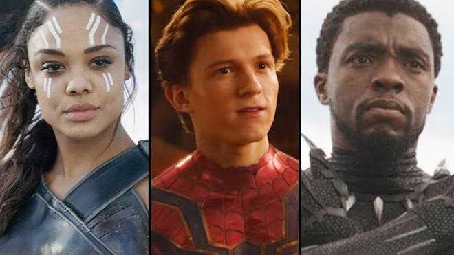 'Avengers: Endgame': Valkyrie, Spider-Man and Black Panther spoilers