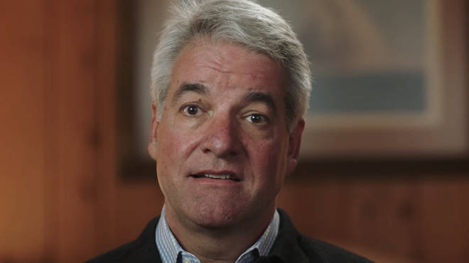 Andy's story in Netflix's Fyre Festival documentary has been turned into a meme