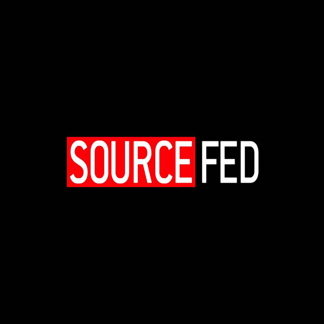 SourceFed logo