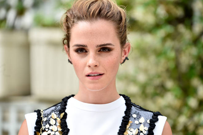 Emma Watson letter