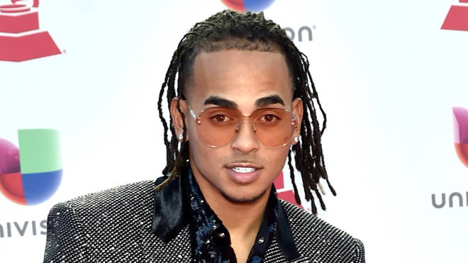 """Ozuna confirms he was extorted with """"intimate video"""" of him as a minor"""