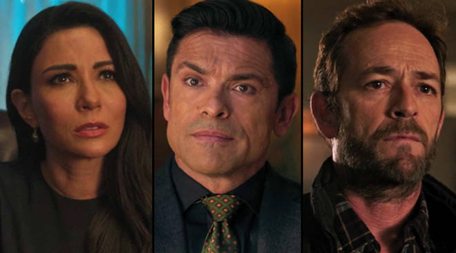 Who shot Hiram Lodge on Riverdale? Hermione and Fred are main suspects