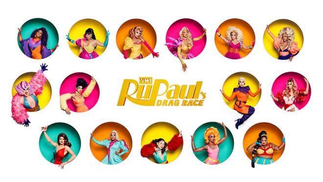 RuPaul's Drag Race Season 11: Meet the queens on Instagram