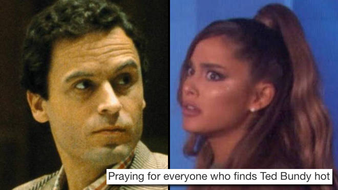 Ted Bundy thirst memes are now a thing and WTF - PopBuzz