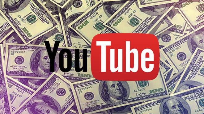 how to make money on youtube com