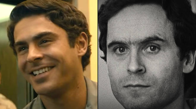 Zac Efron stars as Ted Bundy in Extremely Wicked, Shockingly Evil and Vile