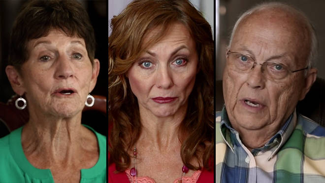 Abducted in Plain Sight tells the story of how Robert Berchtold kidnapped Jan Broberg twice