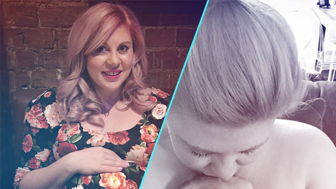 louise pentland just had her baby and the photos are too precious
