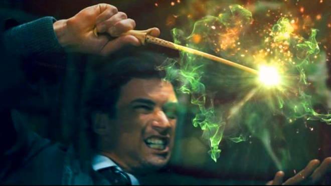 Voldemort Origins Of The Heir watch online YouTube