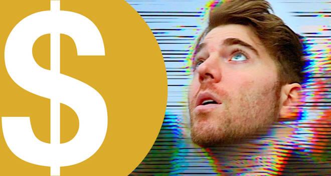 Shane Dawson demonetised conspiracy series