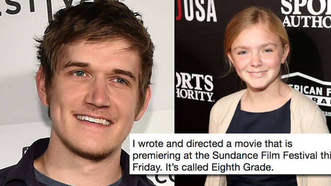Bo Burnham, Elsie Fisher