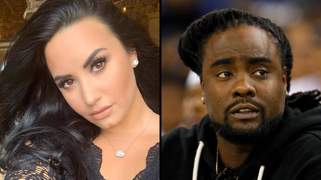 Demi Lovato was called out by Wale for the 21 Savage meme tweet