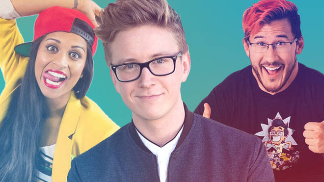 These Are All The YouTubers Nominated For The 2018 Shorty