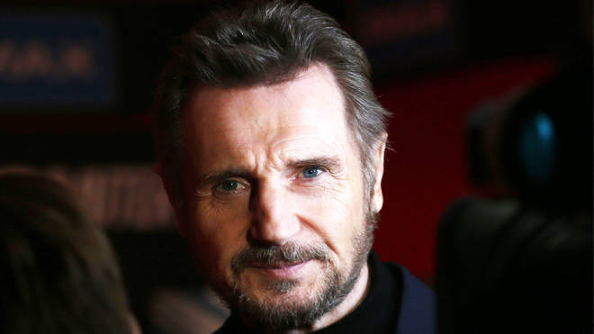 Liam Neeson admits to racism in Cold Pursuit interview