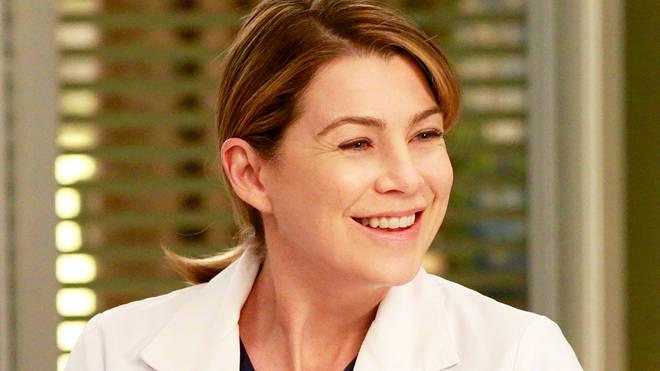 Is Ellen Pompeo Leaving \'Grey\'s Anatomy\'? - PopBuzz