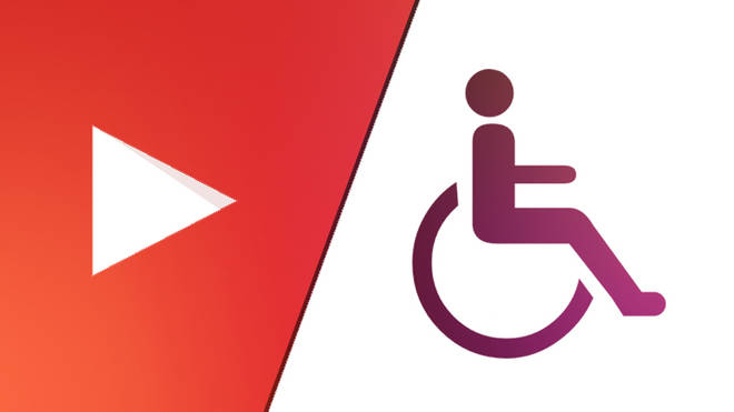 Disabled YouTubers