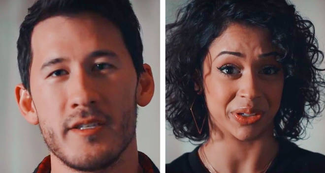 Markiplier, Liza Koshy And Other YouTubers Launch New Suicide Prevention Campaign