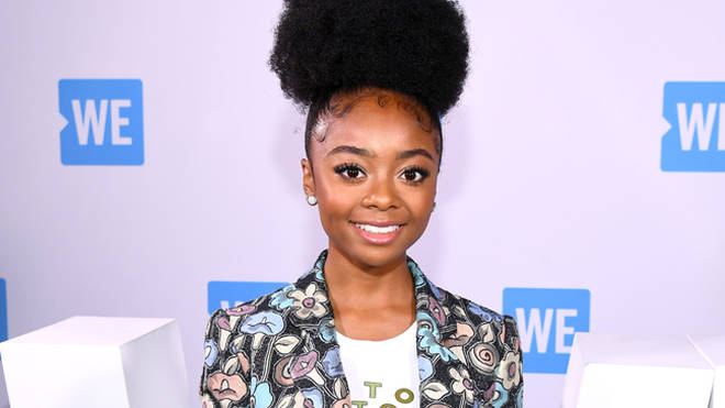 Image result for skai jackson