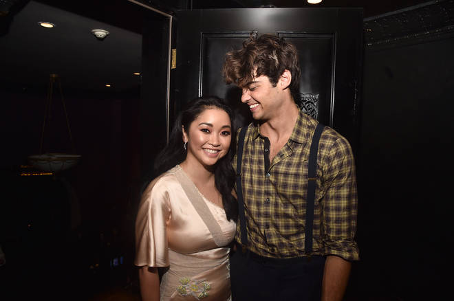 Screening Of Netflix's 'To All The Boys I've Loved Before' - After Party